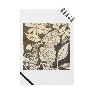 秋冬の花 Notes