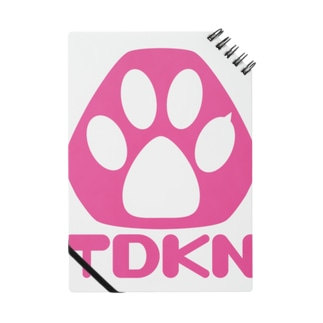 TDKNロゴ Notes