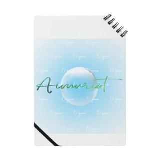 aimuristの爽やかaimurist  Notes