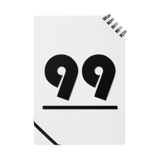 99(キューキュー).pptx design Notes
