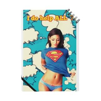 SHOP 318のやる気のないスーパーウーマン Notes