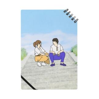 恋人の休日 Notes