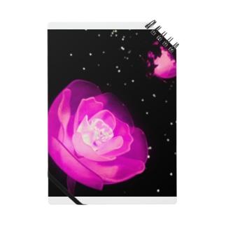薔薇ライト Notes
