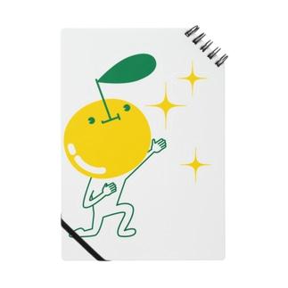 リンゴ達 Notes