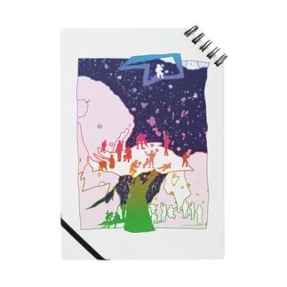 River of heaven-tsc01 Notes