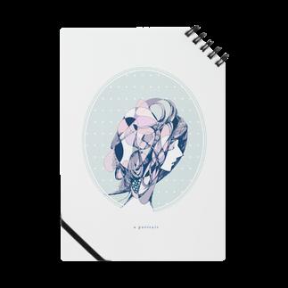 a portrait ノート