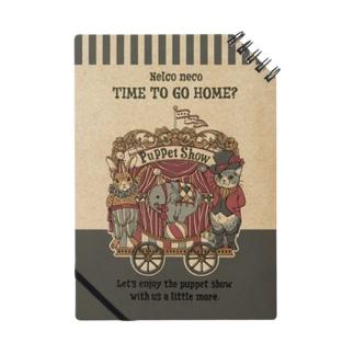 Nelco neco notebook 03 Notebook