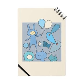 ソライロ Notes
