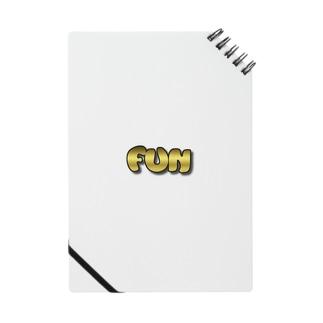 FUNゴールド Notes