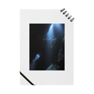 underwater Notes