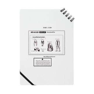 [JKC-v2-12S]PartsList Notes