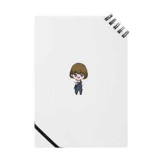あきちゃん Notes
