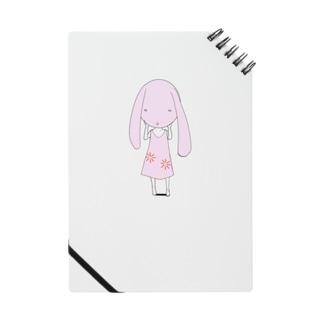 カブルちゃん ウサギVer. Notes
