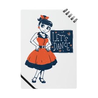 踊りましょ Notes