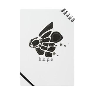 キボウhope Notes