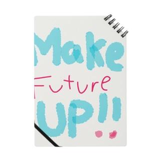 make up!! / future Notes