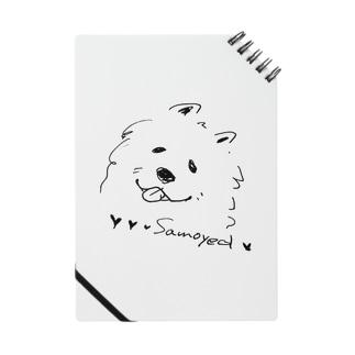 MOFUMOFU uniple_samoyed Notes