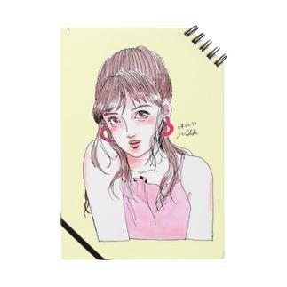 pinkgirl Notes
