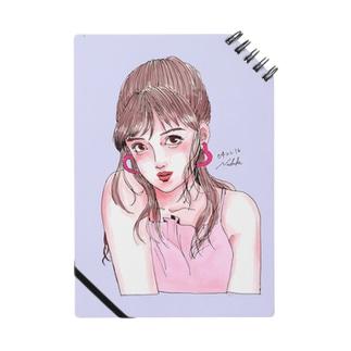 Purplegirl Notes