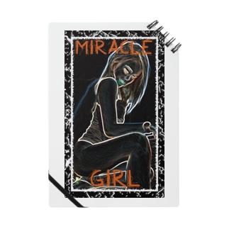 Miraclegirl_2 Notes