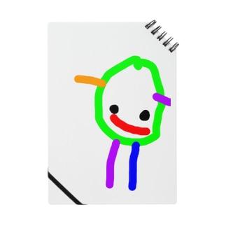 spaceman☆2 Notes