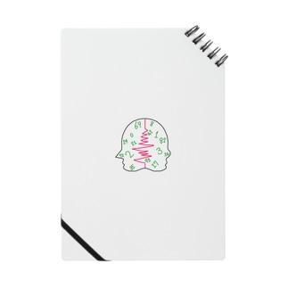 心と人 Notes