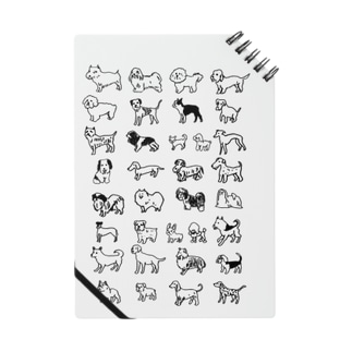 DOGS Notes