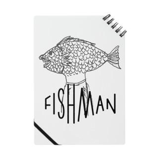 FISHMAN-fm02 Notes