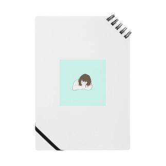 うたた寝の女の子 Notes