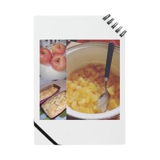 Taichanのりんご祭り Notes