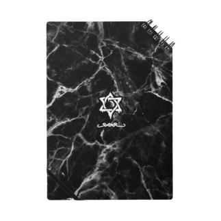 melt hexagram Notes
