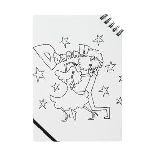 Dancin!! Notes