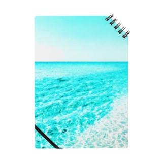台南の海 Notes