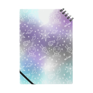 らくがきの宇宙 Notes