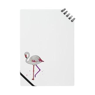フラミンゴ! Notes