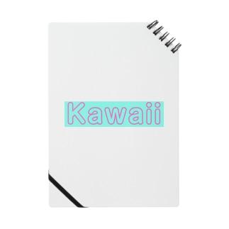Kawaii Notes