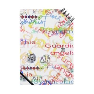 ロゴロゴ レッド Notes