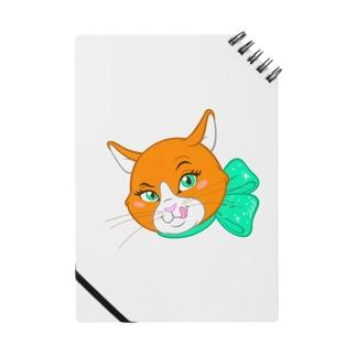 オレンジキャットの「シャネル」 Notes