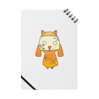 楽ちゃん Notes
