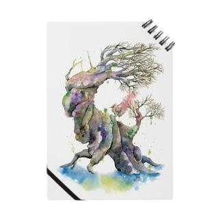 樹の王 Notes