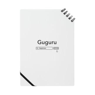 ググる Notes