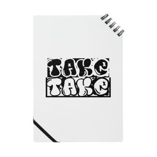 taketake Notes