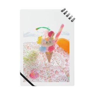 Bear Gummy Pafeit Notes
