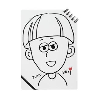 キノコヘアーの少年 Notes