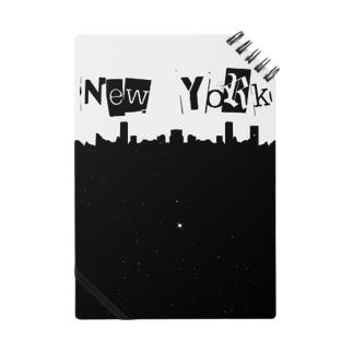 New York & 51 star Notes