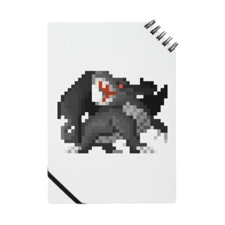 黒龍 ノート