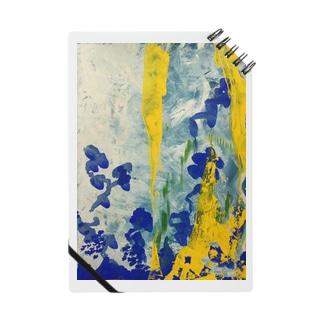 J中の夏の花 Notes