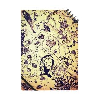 jungle Notes