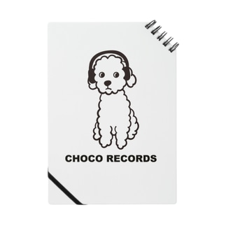 CHOCO RECORDS Notes