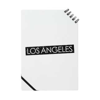 LOS ANGELES Notes